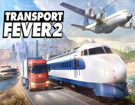 Buy Transport Fever 2 Key